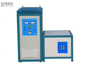 上海电机热拆热装电磁感应加热设备